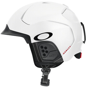Oakley MOD5 Factory Pilot Skihjelm, matte white